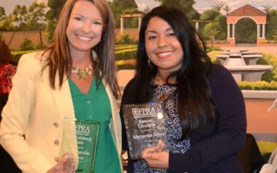 FPRA Celebrates Local PR Awards