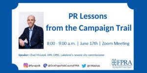 June meeting banner image