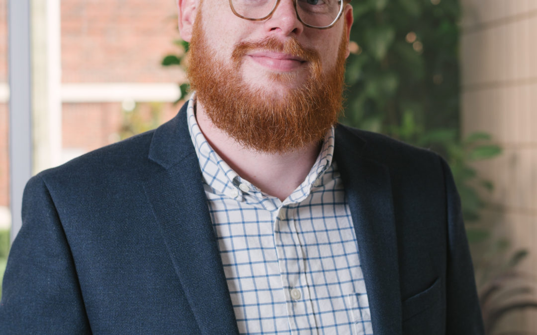 Know a PR Pro: Website Chair, Dave Walter