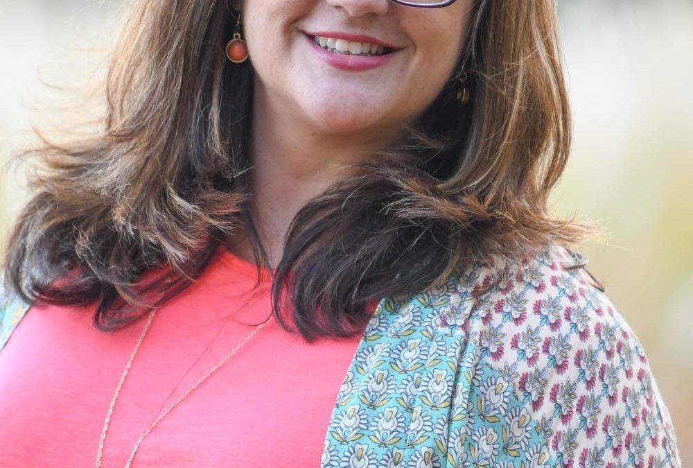 Know a PR Pro: Lisa Gray