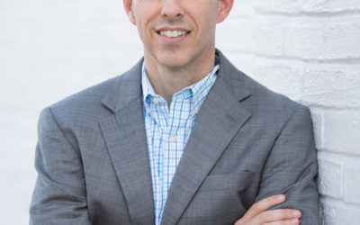Know a PR Pro: Immediate Past President, Joe McLeod