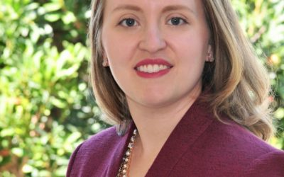 Know a PR Pro: Chapter President-Elect, Cathryn Lacy